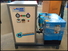 3 Nm3/H All In One Type Nitrogen Food Storage Equipment For Toast Fresh Packing