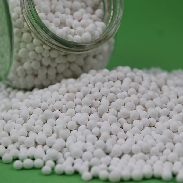 High Absorption Molecular Sieve Adsorbent Activated Alumina High Mechanical Strength